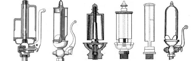 steamwhistles types
