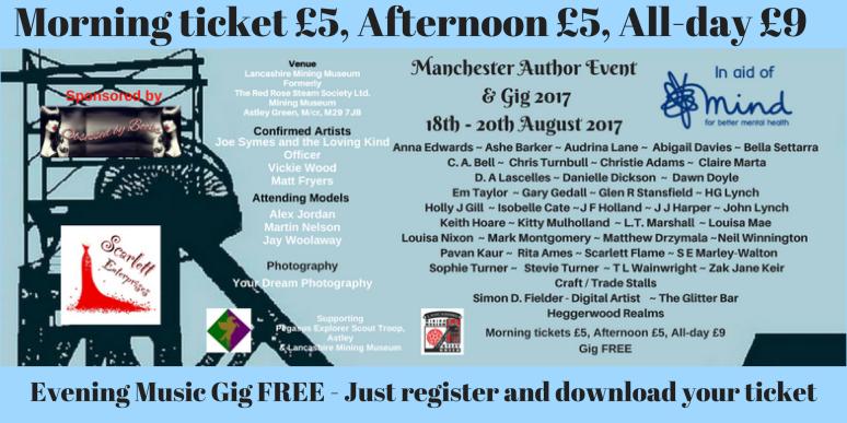 Eventbrite Manchester 2017