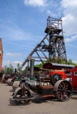 PHOTO 1. Astley Green Pit Lancashire Traction Engine weekend 20.5.18-2923-Edit-15_reduced