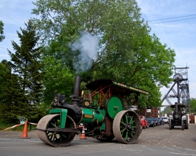 PHOTO 13. Astley Green Pit Lancashire Traction Engine weekend 20.5.18-2979-Edit-98_reduced